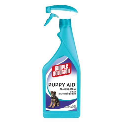 Simple Solution Puppy Training Aid Spray