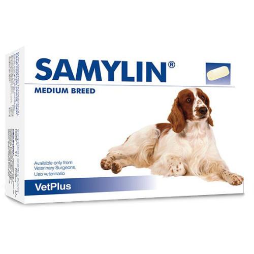 Samylin Liver Support Supplements
