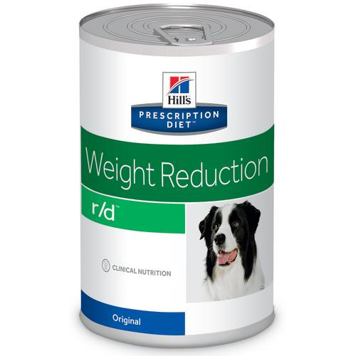 Hills Prescription Diet Canine RD Canned