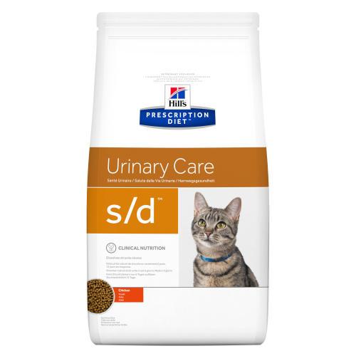 Hills Prescription Diet Feline SD