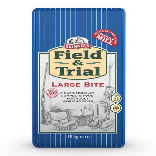 Skinners Field & Trial Large Bite
