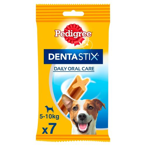 Pedigree Dentastix Small Dog Treats
