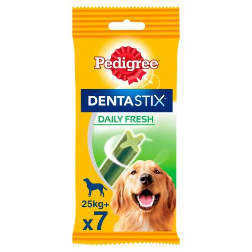 Pedigree Dentastix Fresh Dog Treats