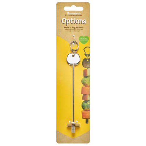 Rosewood Options Fruit & Veg Skewer