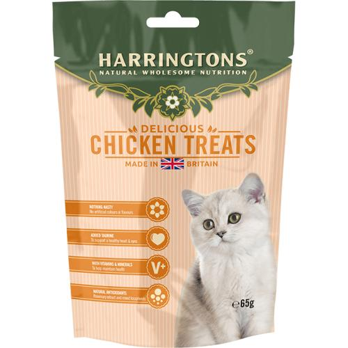 Harringtons Chicken Cat Treats