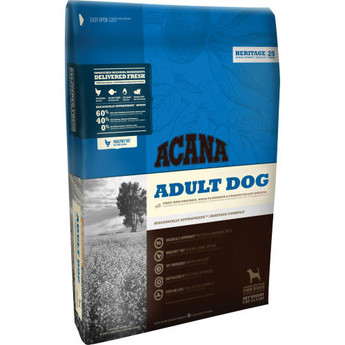Acana Heritage Chicken Adult Dog Food