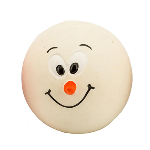 Armitage Snowball Christmas Dog Toy