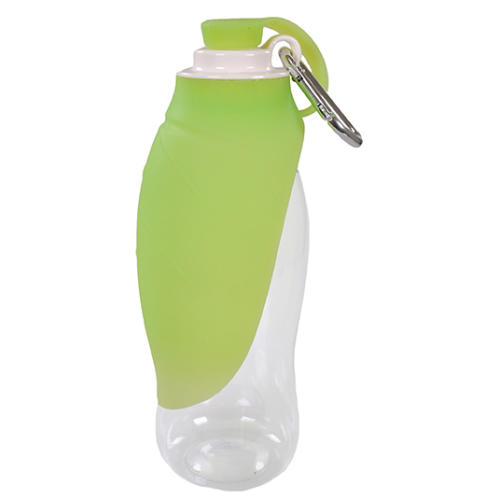 Rosewood Leaf Travel Drinking Bottle