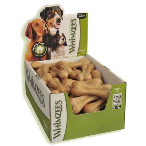 Whimzees Rice Bone Dog Treat
