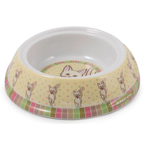 Ancol Lulu Cat Bowl