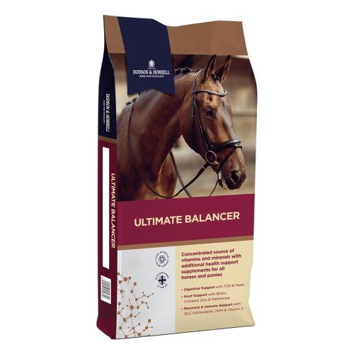 Dodson & Horrell Ultimate Balancer for Horses