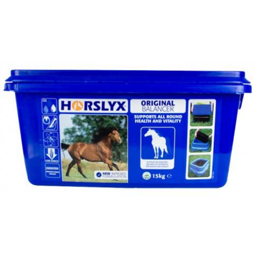 Horslyx Original Balancer Lick for Horses