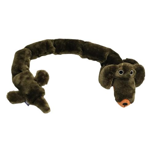 Good Boy Squeaky Sausage Dog Toy