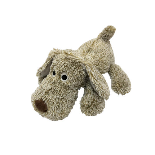Good Boy Fluffy Dog Toy