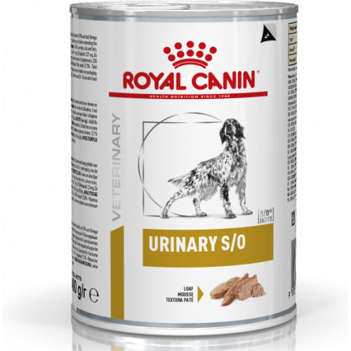 Royal Canin Veterinary Urinary SO LP 18 Wet Dog Food