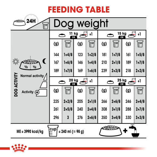 Royal Canin Medium Digestive Care Adult Dry Dog Food From