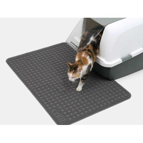 Catit Supersize Litter Mat for Cats