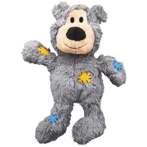 KONG Wild Knots Bears Dog Toy