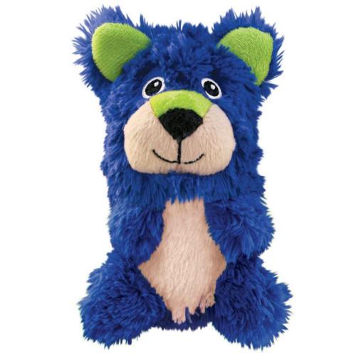 KONG Huggz Fox Dog Toy