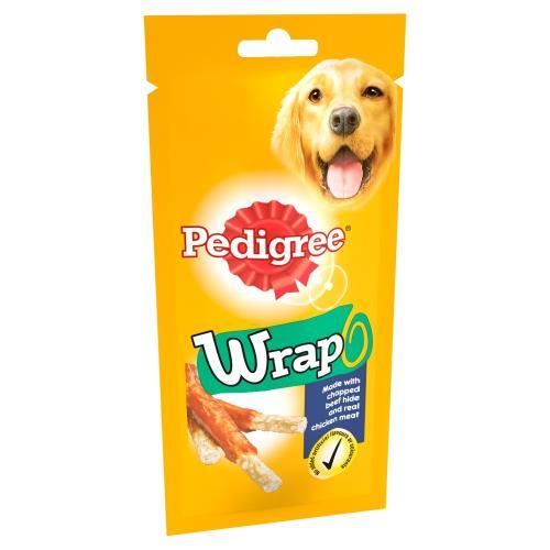Pedigree Chicken Wrap Dog Treats