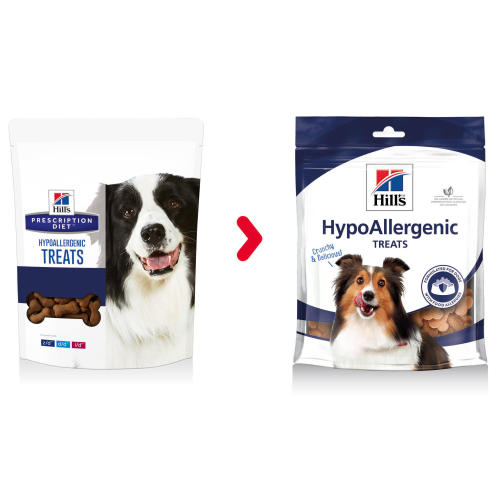 Hills Hypoallergenic Dog Treats