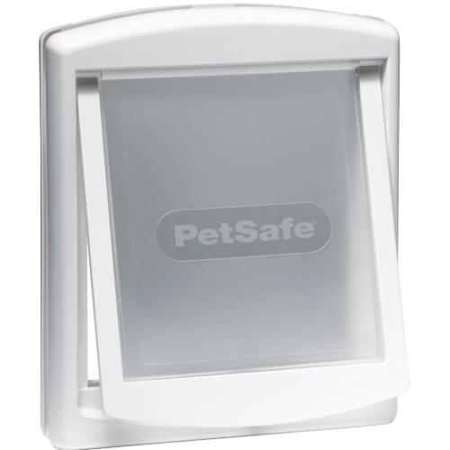 PetSafe Staywell Original 2 Way Pet Door in White