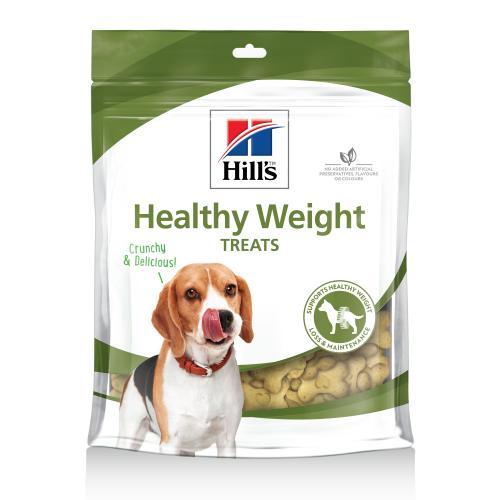 Hills Healthy Weight Dog Treats