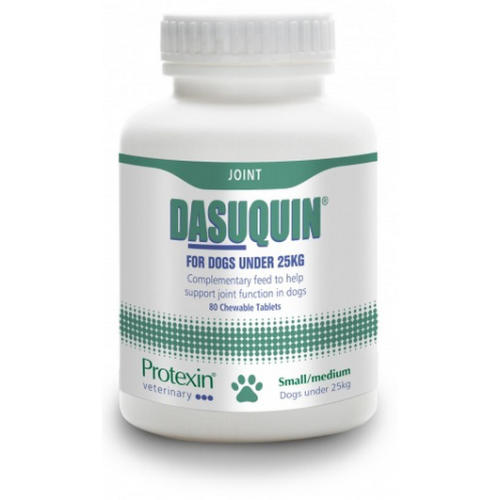 Protexin Dasuquin Joint Support Tablets for Dogs