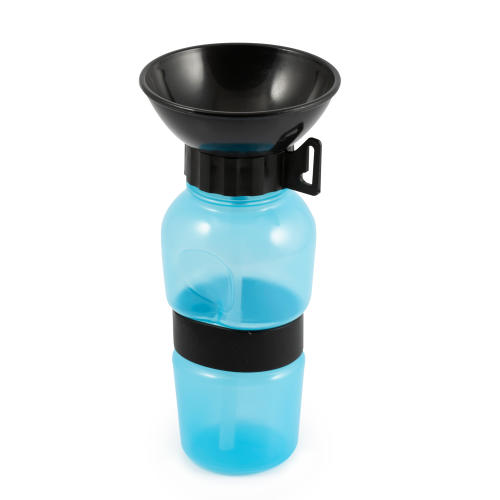Ancol Paws On Tour Travel Water Bottle