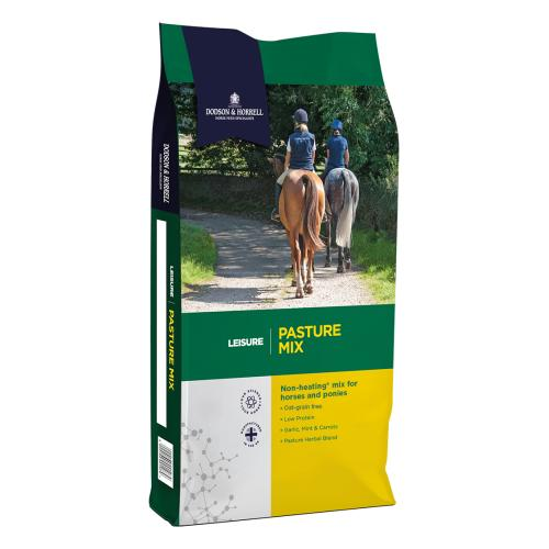 Dodson & Horrell Pasture Mix Horse Feed