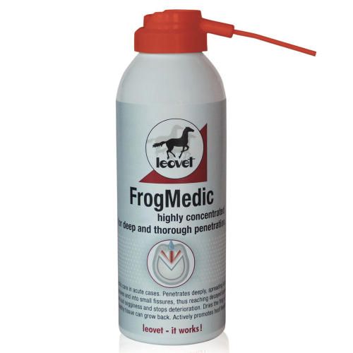 Leovet Frogmedic Spray 200ml
