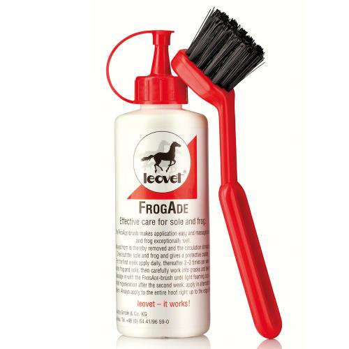 Leovet Frogade Brush