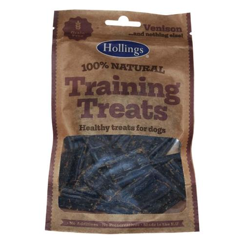 Hollings Venison Dog Training Treats