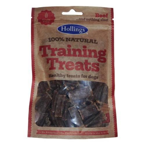 Hollings Beef Dog Training Treats