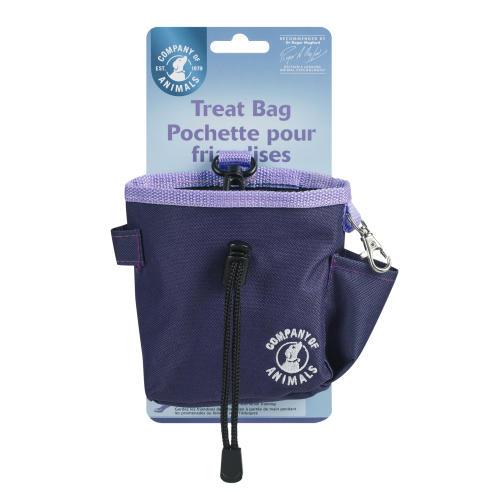 CLIX Training Treat Bag
