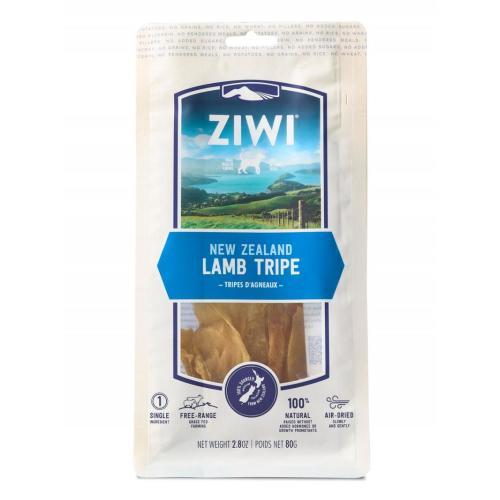 Ziwipeak Oral Health New Zealand Lamb Tripe Dog Chew