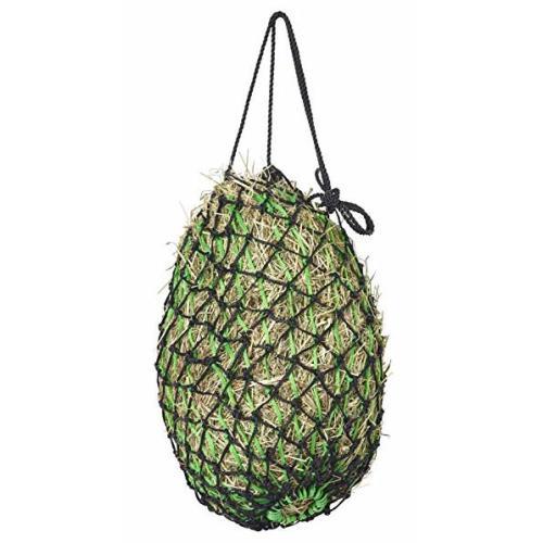 Cottage Craft Wastewatcher Haynet in Black & Green