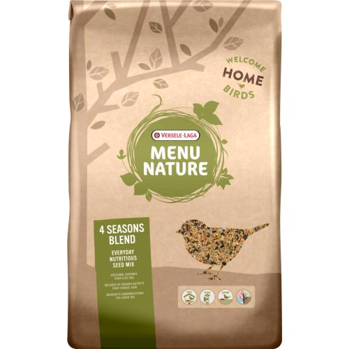 Versele Laga Menu Nature 4 Seasons Blend for Wild Birds