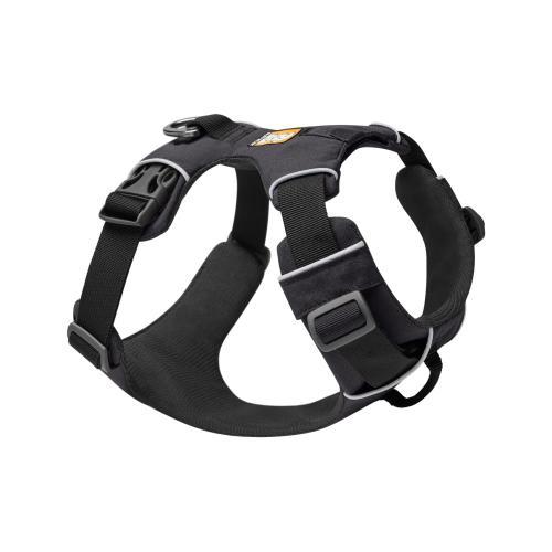 Ruffwear 2020 Front Range Dog Harness in Twilight Grey
