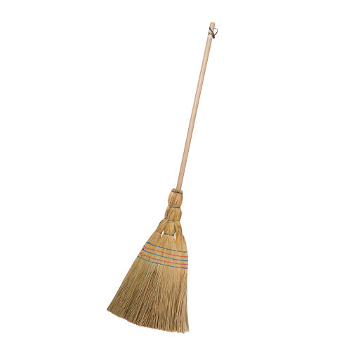 ProStable Mega Corn Broom