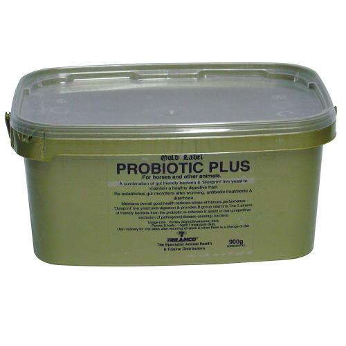 Gold Label Probiotic Plus