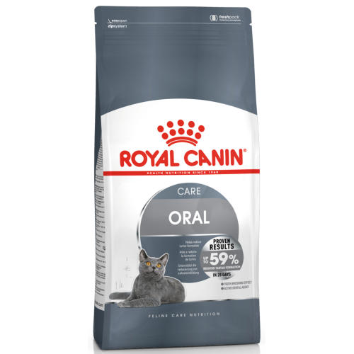 Royal Canin Oral Care Dry Adult Cat Food