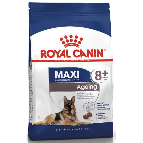 Royal Canin Maxi Adult Ageing 8+ Dry Senior Dog Food