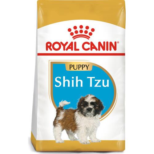 Royal Canin Shih Tzu Puppy Dog Food