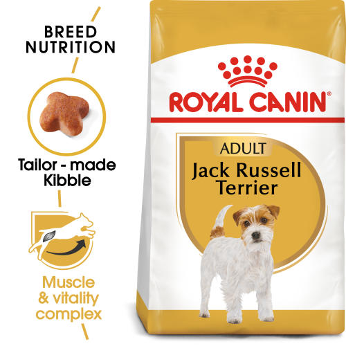 Royal Canin Jack Russell Terrier Dry Adult Dog Food