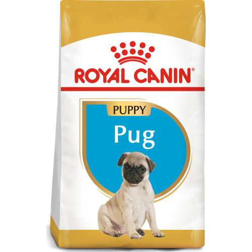 Royal Canin Pug Puppy Dog Food