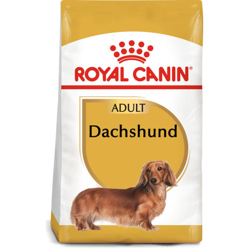 Royal Canin Dachshund Wet Adult Dog Food Pouches