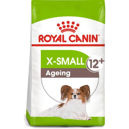 Royal Canin X-Small Ageing +12 Senior Dog Food