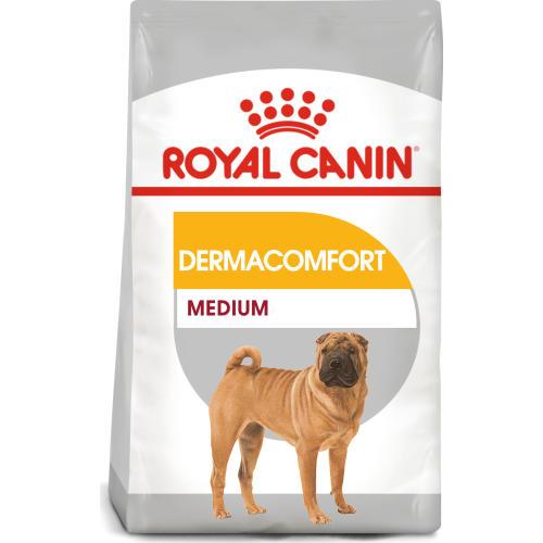 Royal Canin Medium Dermacomfort Adult Dry Dog Food