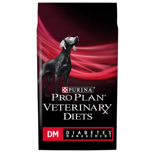 PURINA VETERINARY DIETS Canine DM Diabetes Management Dog Food